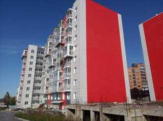 В Иркутске две блок-секции ЖК «Топкинские горки» введут в декабре
