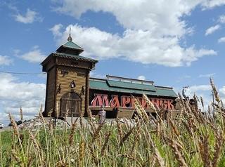 Власти региона обещали рассмотреть строительство объезда Мариинска