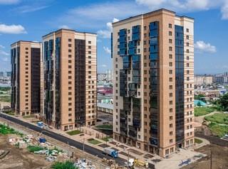 Группа компаний «Арбан» досрочно сдала в августе сразу шесть домов
