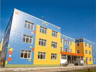 Новый детский сад открылся в ЖК «Матрешкин двор»