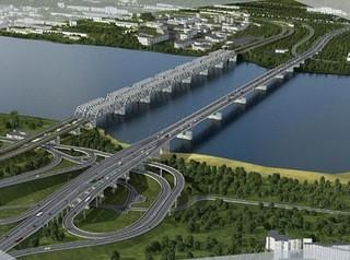 В Красноярске готовятся к строительству дороги в Пашенный