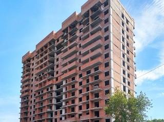 Кемеровский ЖК «Старт» достроит Фонд защиты дольщиков
