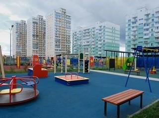 Два новых детских сада в Октябрьском районе готовятся к открытию