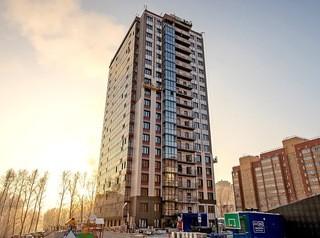 Застройщики Новосибирска – лидеры по объему сданного жилья в 2020 году