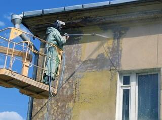 В регионе сорвали программу капитального ремонта за 2018 год