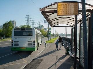 В Иркутске к ноябрю обновят остановки общественного транспорта