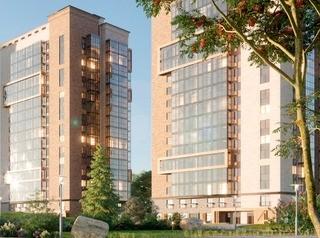«Арбан» объявил о старте продаж еще трех домов в микрорайоне SCANDIS