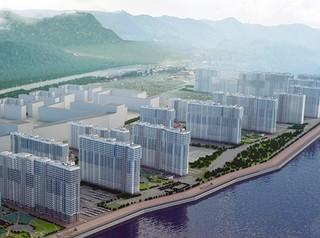 Новую концепцию жилого района «Тихие Зори» представили на градсовете