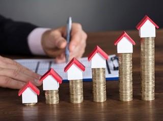 В 2019 году в Красноярском крае вырастет налог на недвижимость