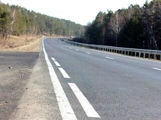 Дорогу Иркутск – Усть-Уда отремонтируют к ноябрю 2020 года