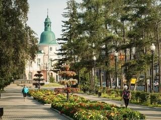 В центре Иркутска предложили запретить любое новое строительство