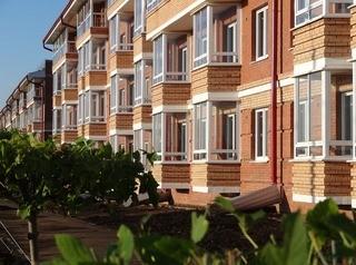 Для покупателей квартир в ЖК «Современник» снизили ипотечную ставку