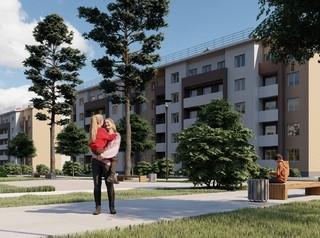 «ВостСибСтрой» построит новый микрорайон в Тулуне к октябрю 2020 года