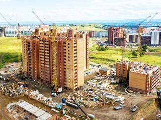 Фонд защиты дольщиков достроит 18 проблемных домов в Красноярском крае