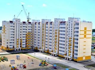 В 2019 году в Омской области сдано больше жилья, чем годом ранее