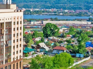 Администрация объявила о начале реновации Николаевки