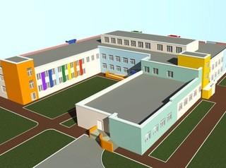 5 новых детских садов построят к концу 2020 года в Кемерове