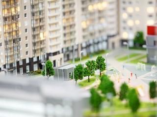Минстрой определил требования к стандартному жилью