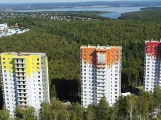 «Промсвязьбанк» аккредитовал ЖК «Южный парк»