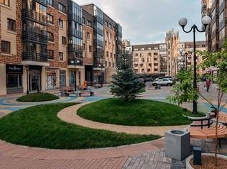 «Южный Берег» победил в престижной федеральной премии в области недвижимости