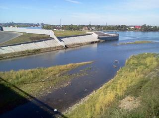 В Иркутске расчистят русло Ушаковки