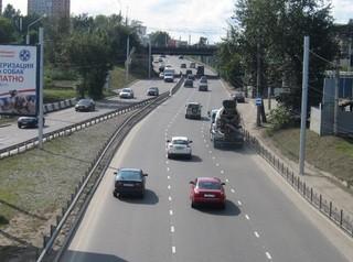 На Лермонтовской развязке построят ещё один путепровод