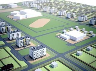 Строить школу и детсад в новом микрорайоне Нижнеудинска начнут в 2022 году