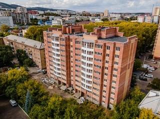 Дом «Сибстоуна» на ул. Баумана достроит федеральный Фонд защиты дольщиков