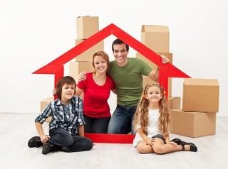 Семьи с двумя детьми освободят от налога при продаже квартиры