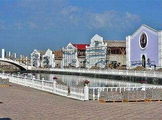 Прокуратура предостерегает от покупки жилья в «Сибирской Венеции»