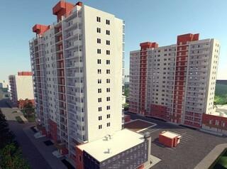 Сбербанк аккредитовал четвертый дом ЖК «Якоби-Парк» в Иркутске компании «Регион Сибири»