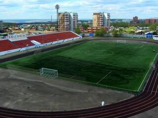 В 2018 году более 80 млн рублей будет направлено на спортобъекты Братска