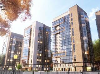 Компания «Арбан» построит на Взлетке жилой комплекс в скандинавском стиле