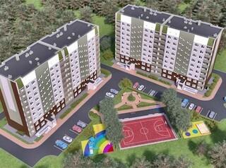 В Ангарске построят жилье для сотрудников ГУФСИН