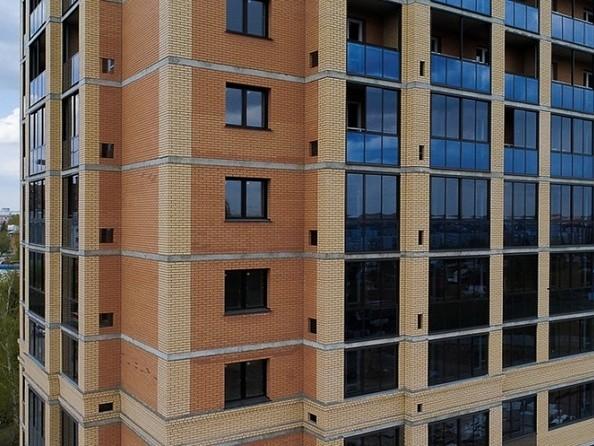 Фото Жилой комплекс НА КОРОЛЁВА, 2 оч, дом 1, Ход строительства май 2019