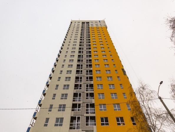 Фото Жилой комплекс ЕВРОПЕЙСКИЙ, Ход строительства декабрь 2018