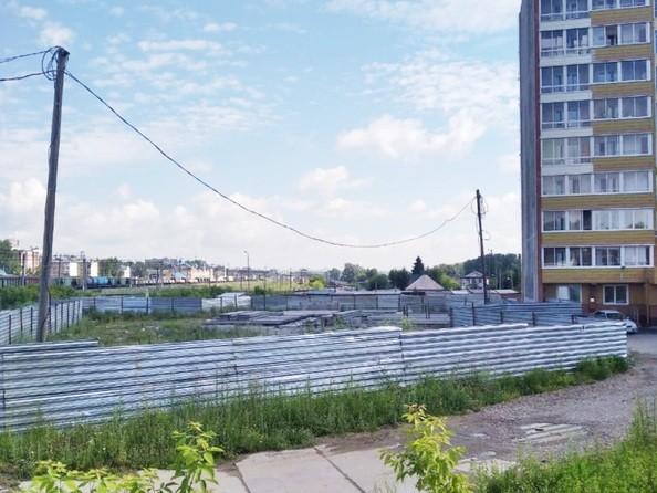 Ход строительства август 2021
