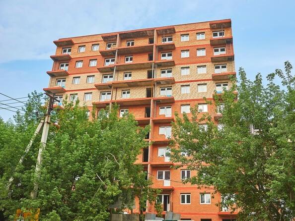 Фото Жилой комплекс УСПЕНСКИЙ-3, б/с 1 , Ход строительства 14 июня 2019