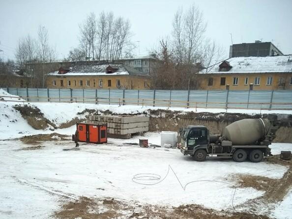Фото Жилой комплекс Abrikos (Абрикос), Ход строительства 29 января 2019