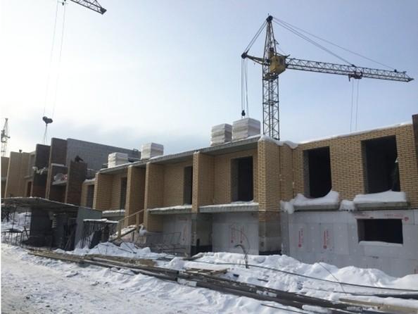 Фото Жилой комплекс СВОБОДА, дом 8, Ход строительства январь 2019