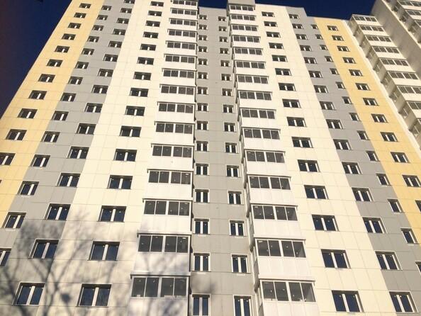 Фото Жилой комплекс ГРАНД-ПАРК, б/с 1.1, Ход строительства февраль 2019
