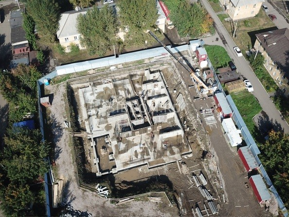 Фото Abrikos (Абрикос), Ход строительства 17 сентября 2019