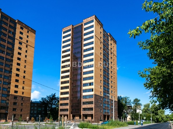 Фото Жилой комплекс БАГРАТИОНЪ, дом 2, 15 августа 2018