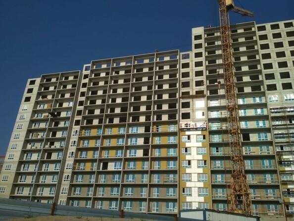 Фото Жилой комплекс ВЕНЕЦИЯ-2, дом 8, Ход строительства Август 2019
