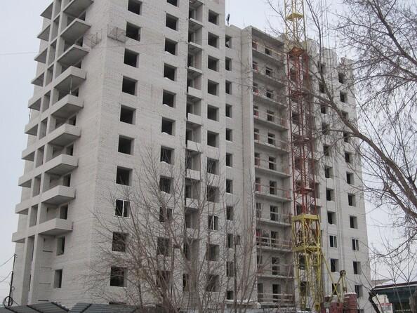 Фото Жилой комплекс АНТОН ПАЛЫЧ , февраль 2018