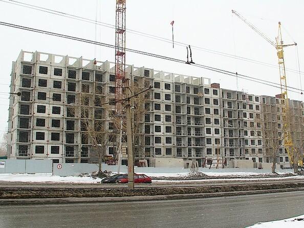 Фото ТИТАН, Ход строительства февраль 2019