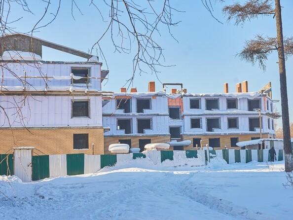 Фото Жилой комплекс СОЛНЕЧНЫЙ БЕРЕГ, б/с 6, 9 января 2018