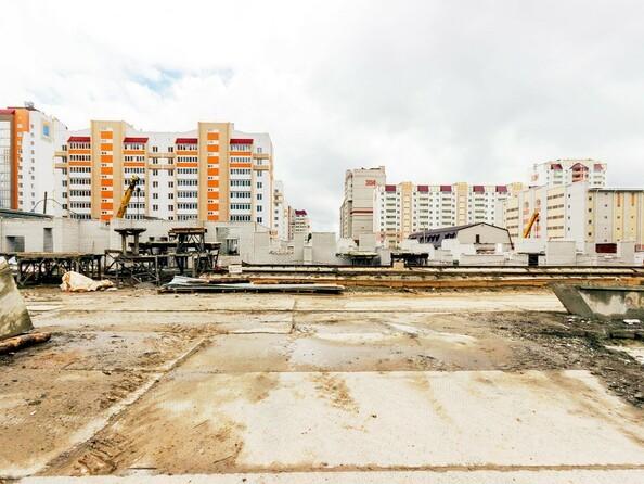 Фото Жилой комплекс Антона Петрова, 221д, июнь 2018