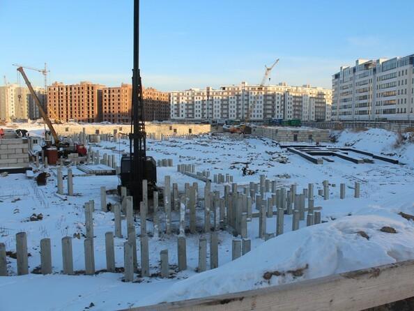 Фото Жилой комплекс ПРЕОБРАЖЕНСКИЙ, дом 4, 25 декабря 2017