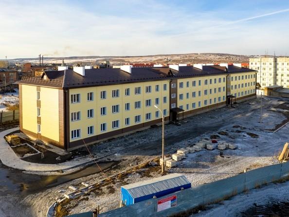 Фото Жилой комплекс ПРОВАНС , Ход строительства 25 февраля 2019